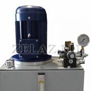 Маслостанции гидравлические привода пресса фото 1