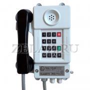 Аппарат телефонный взрывозащищенный ТАШ-11ExB - фото