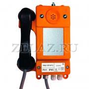 Аппарат телефонный ТАШ-12П-IP-С - фото