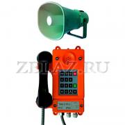 Аппарат телефонный ТАШ-21П-С - фото