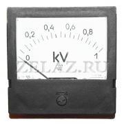 Измерительный прибор Ц33