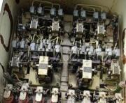 Контроллеры управления плавучими кранами ВП, БП