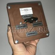 Коробка с выключателем КВ фото 1