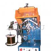 Станок для намотки якорей электродвигателей с коллектором - фото