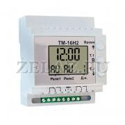Терморегулятор ТР-16Н2 - фото