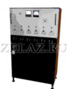 Установка зарядная шестипостовая УЗМ6-20-24ЭС - фото