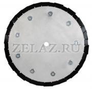 Внутритрубный дисковый электрод - фото