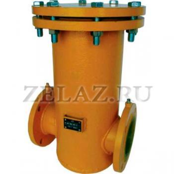 Газовый фильтр ФГТ
