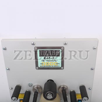 Электронный измерительный блок БИ-2 - фото 3