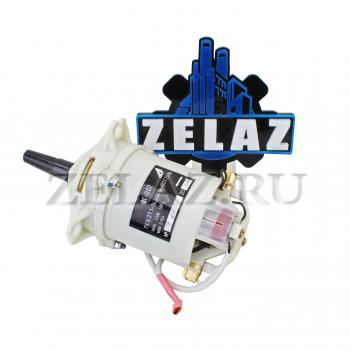 Электродвигатели ДС-0,02 - фото 4