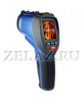 Пирометр Temperature Control IR-501000 - фото