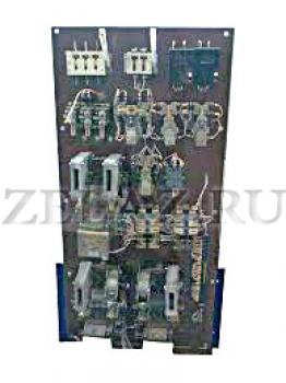 Магнитный контроллер подъема крана ТСА-63 - фото