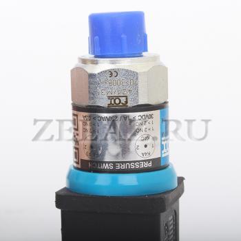 Реле давления F4Z1M3  20-200 bar фото 1