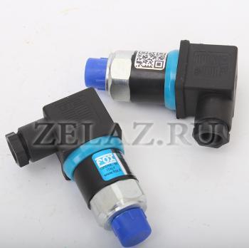 Реле давления F4Z1M3  20-200 bar фото 4
