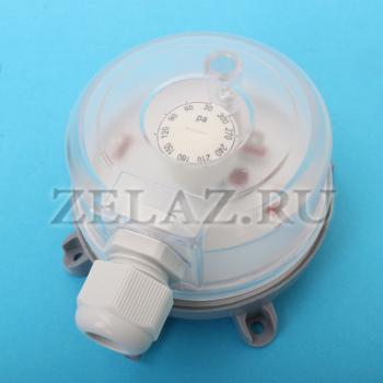 S6021 датчик давления (пресостат реле) - фото №1