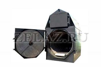 Теплогенератор ТГС-100 - фото