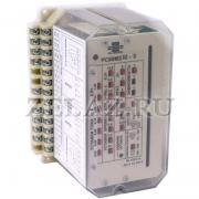 Реле максимального тока РС80М2М базовое 1…8