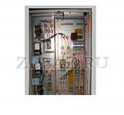 Ветродизельная электростанция ВДЭС - фото