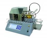 Аппарат ТВО для определения температуры вспышки - фото