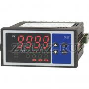 Цифровой индикатор для монтажа в панель DI25 - фото