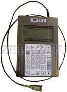 фото анализатора спектра DC-2111