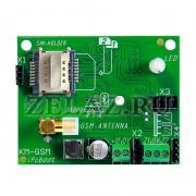 Коммуникатор KM-GSM - фото