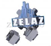 Трансформатор ТВ2 - вид сбоку