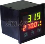 Регулятор температуры РП1-02-РМ - фото
