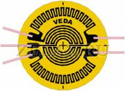 Тензорезистор Мембрана М - фото
