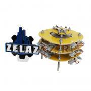 Кольцевой токосъемник КТ-025 - фото 1