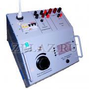 Устройство проверки DTE-450/200 - фото
