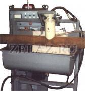Оборудование для разборки погрузжных ЭЦН - фото