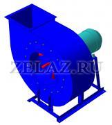 Вентиляторы пылевые радиальные ВЦП 6-46 (120-46) - фото