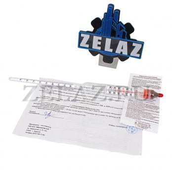Ареометр АНТ-2