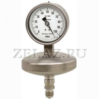 Высококачественный датчик давления DSS10T - фото