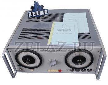 Г6-26 генератор сигналов