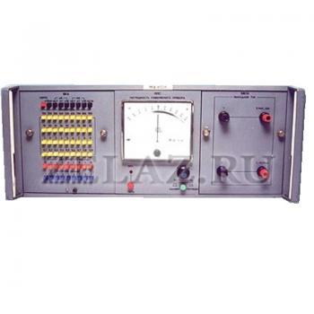 Калибратор постоянного тока МА4302 - фото