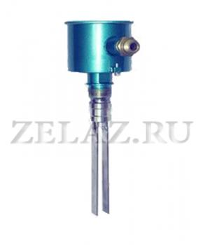 Сигнализаторы уровня сыпучих материалов ВС-340Е - фото